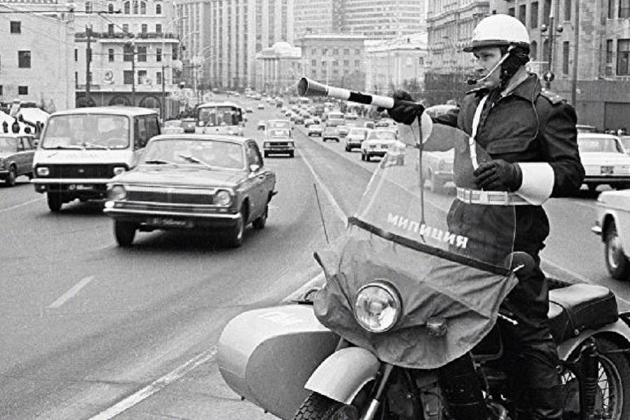 Почему в СССР быдла было меньше, чем в современной России