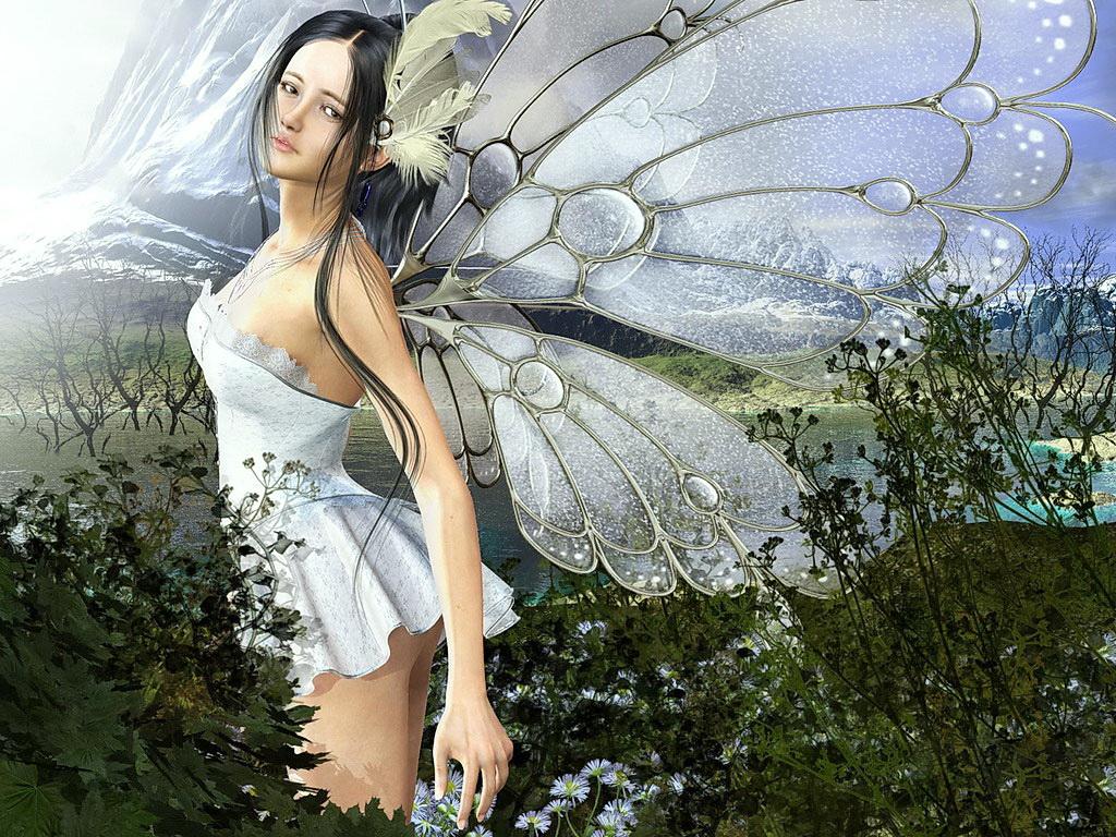 Бал Континента. Экзотические наряды fantasy_girls_1249