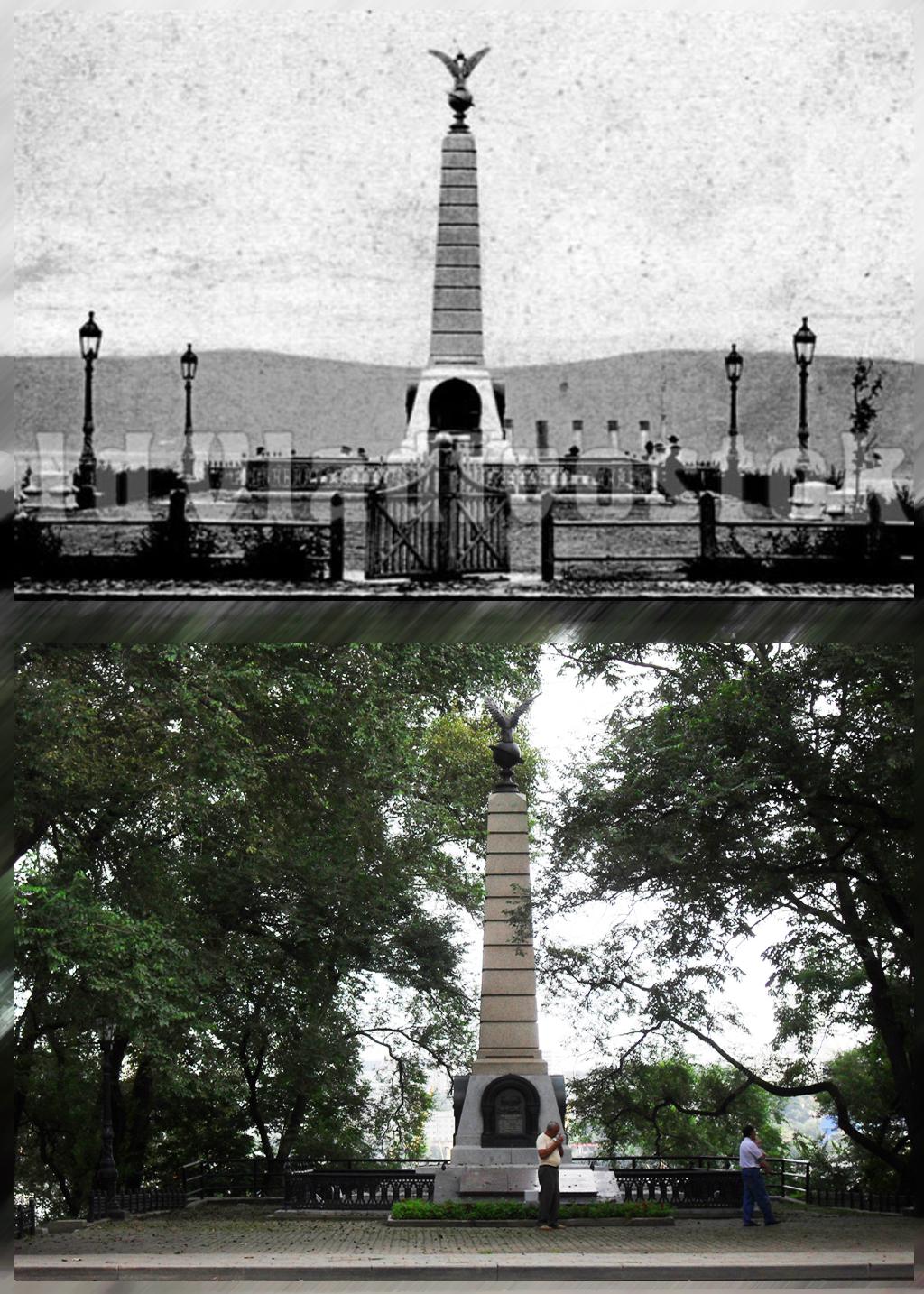 памятник невельскому (2)
