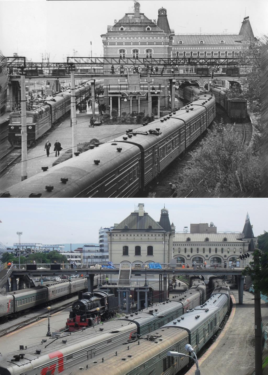 железнодорожный вокзал (2)