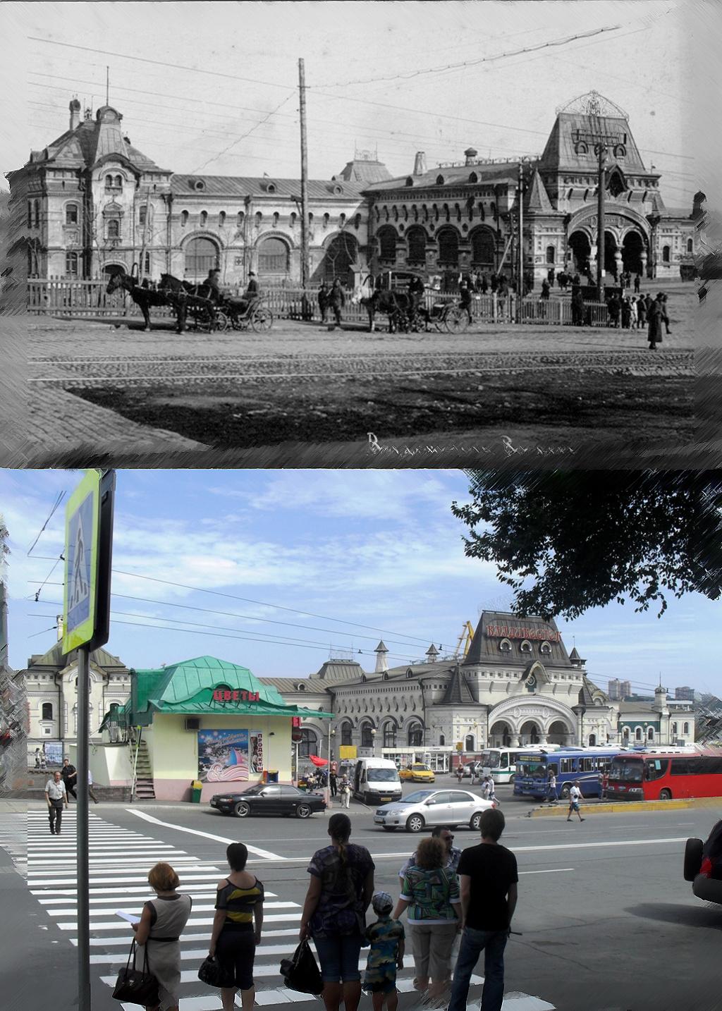 железнодорожный вокзал (3)