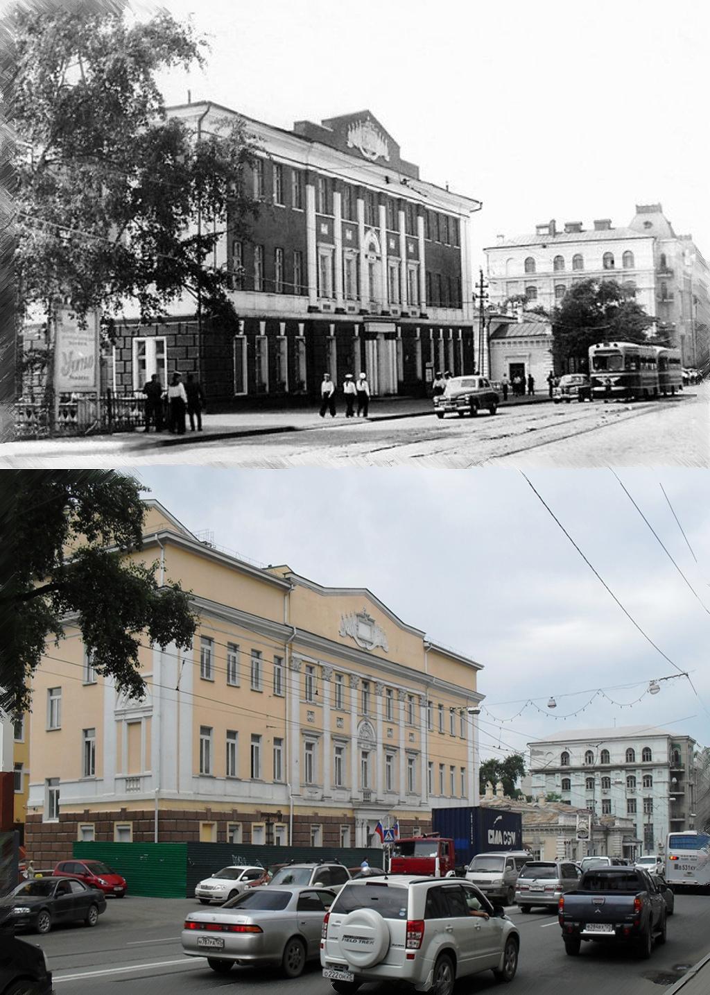 светланская 54, арбитражный краевой суд