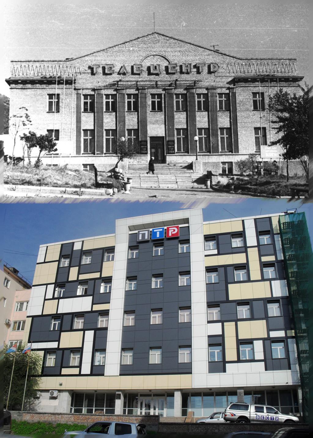 уборевича 20а, телерадиостудия