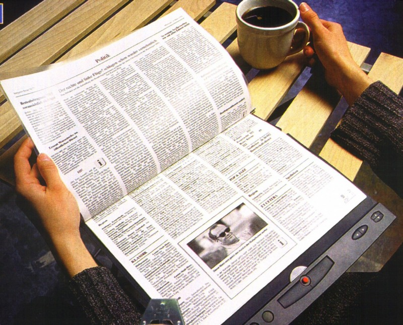 electrinic and digital media paper Most new media are in the form of digital media however, electronic media may be in either analogue electronics data or digital punched card and paper tape 1725.