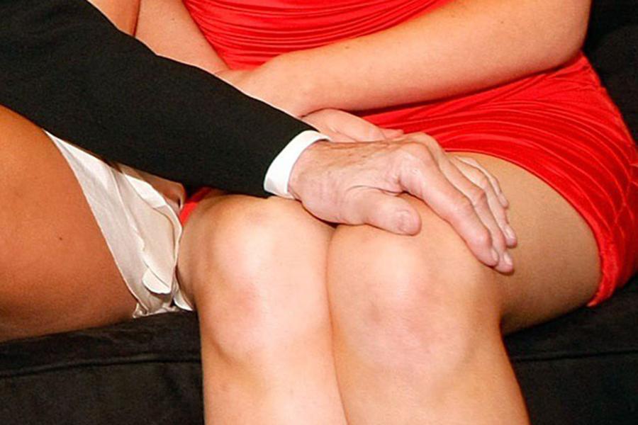 Пизда секс между ног