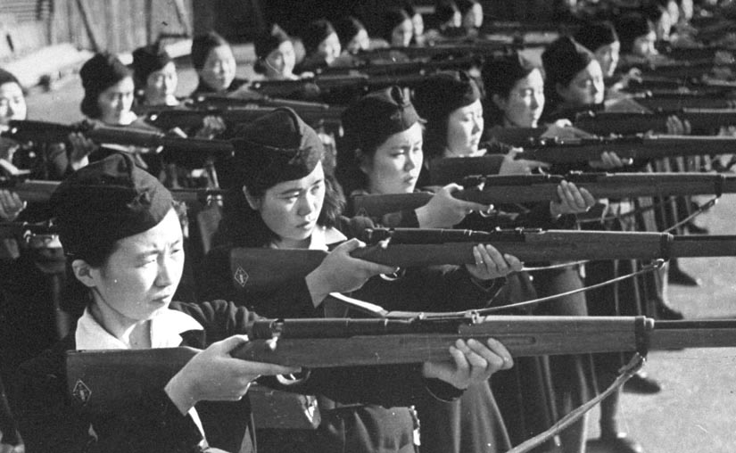 the rise of the japanese militarism and its impact in the 1930s Analyze the impact of japanese militarism for the political impact on japan, in the early 1930s  the factors that gave rise to japanese militarism japan's.