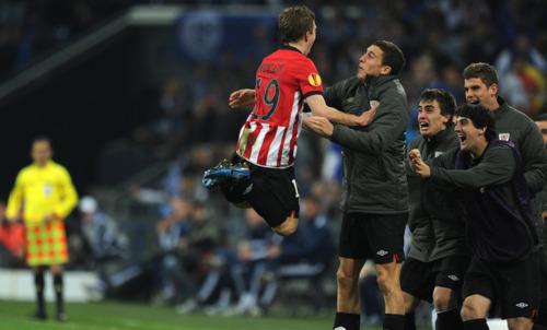 Schalke-Athletic (2)