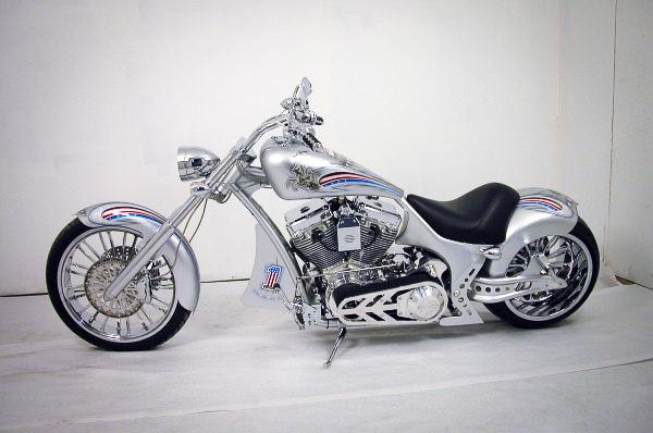 Knievel Custom Cycles