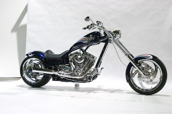 Knievel Custom Cycles