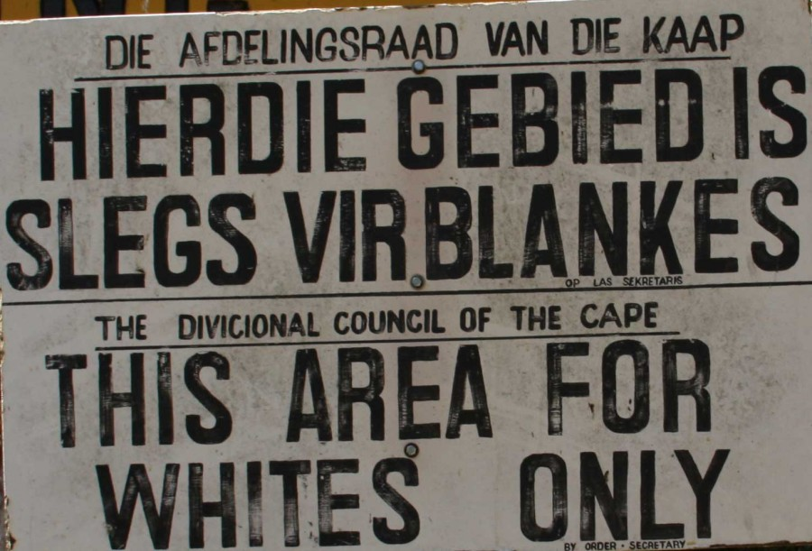 an overview of figures who helped to end the apartheid Message and audience the central message of the anti-apartheid movement was that apartheid must end tutu helped rally support anti-apartheid movement.