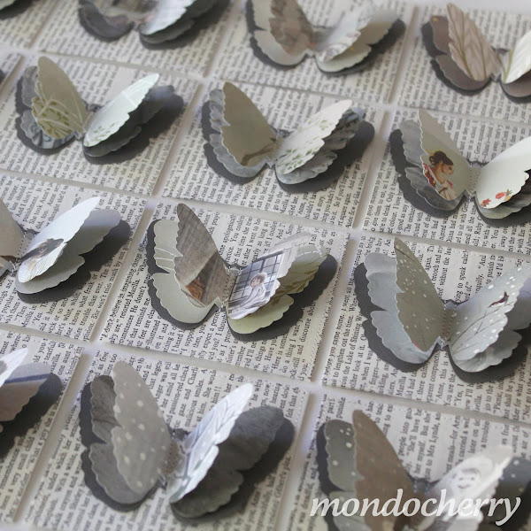 grey butterflies 2