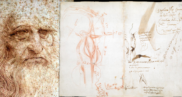 """the work of leonardo da vinci essay The artwork of leonardo da vinci """"sometimes the heavens endow a single individual with such beauty, grace and abilities that, whatever he does, he leaves all other men far behind, thus demonstrating that his genius is a gift of god and not an acquirement of human art""""."""