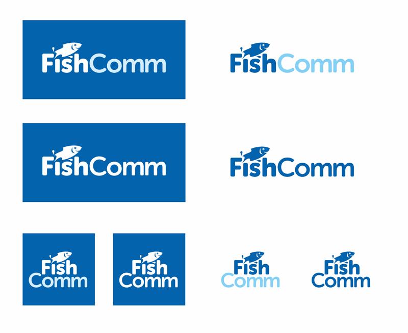 Логотип в два цвета и в один цвет
