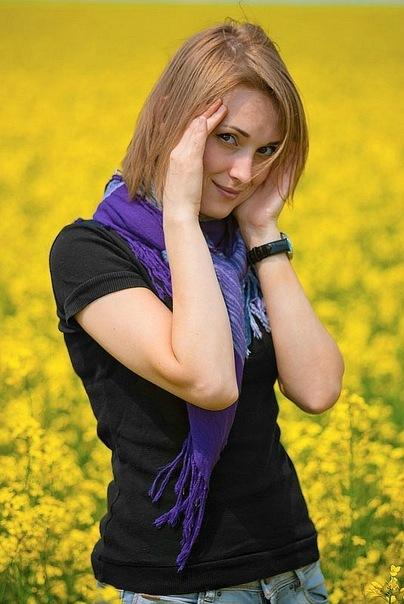 Аида Николайчук 11