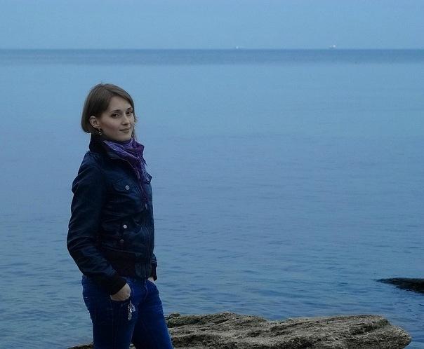 Аида Николайчук 17
