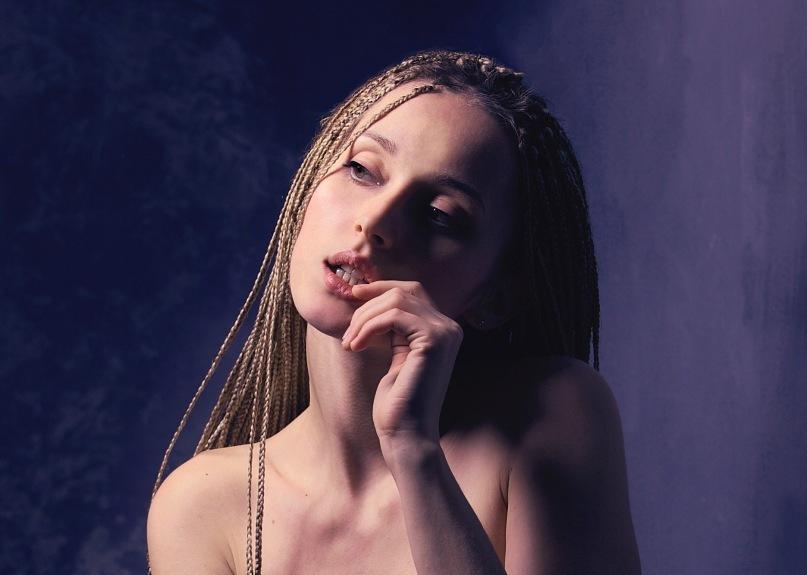 Аида Николайчук 18