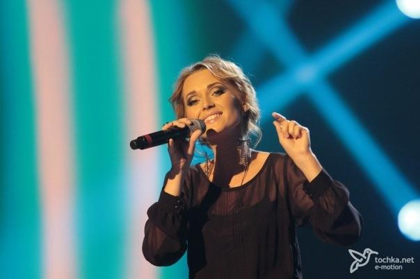 Аида Николайчук 25