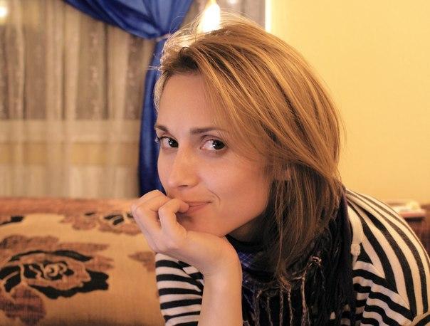 Аида Николайчук 33