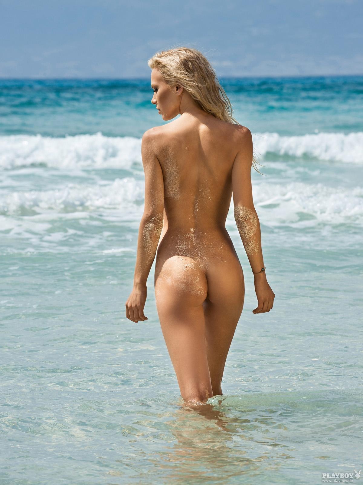 Nude greek women models
